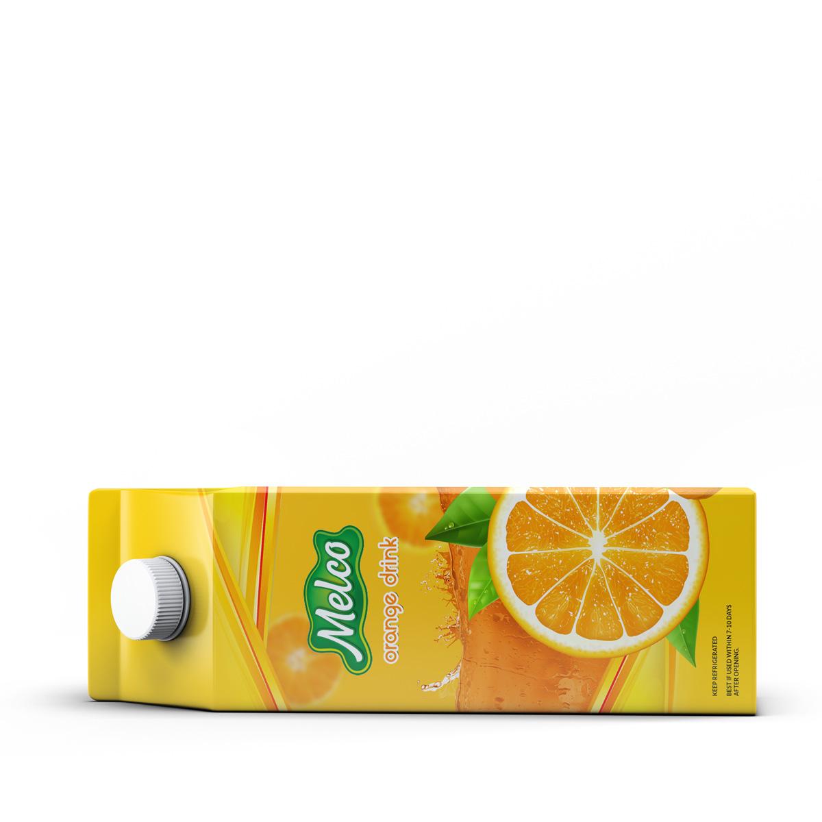 Melko Juice
